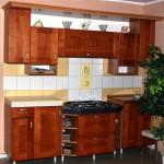 Fronty-drewno naturalne